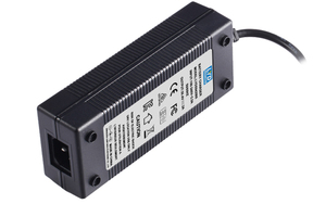 Battery charger 100.8W50.4V2A