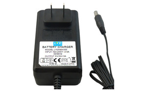 Battery charger24W 6V4A
