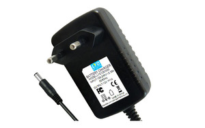 Battery charger 12W12V1A