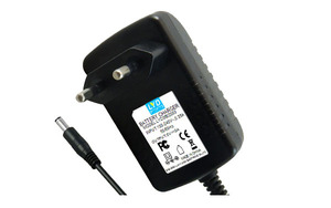 Battery charger12W 6V2A